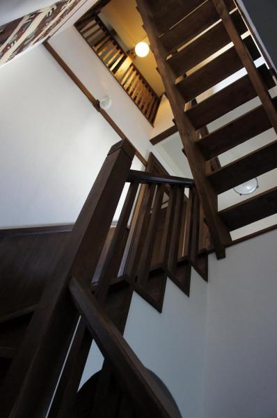 作品集1-4 階段