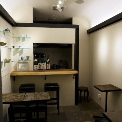 銀座平野園|たまむし一級建築士事務所